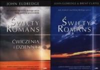 Święty Romans  Święty Romans Ćwiczenia - okładka książki
