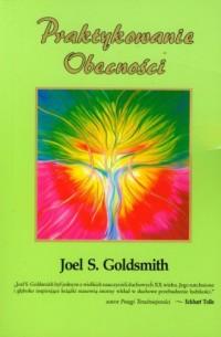 Praktykowanie obecności - okładka książki