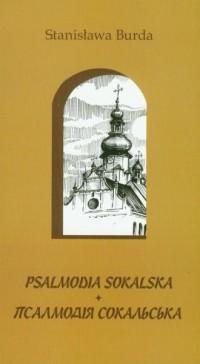 Psalmodia Sokalska - Stanisława - okładka książki