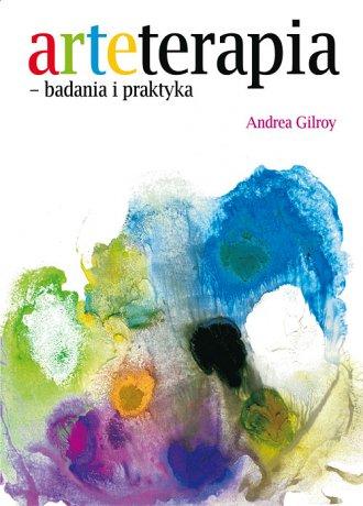 Arteterapia. Badania i praktyka - okładka książki