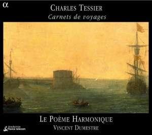 Carnets de voyages - okładka płyty