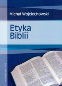 Etyka Biblii - okładka książki