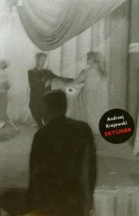 Skyliner - okładka książki