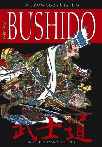 Wprowadzenie do bushido - okładka książki