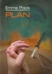 Plan i inne opowiadania - okładka książki