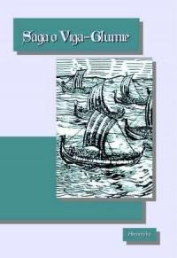 Saga o Viga-Glumie - okładka książki