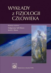 Wykłady z fizjologii człowieka - okładka książki