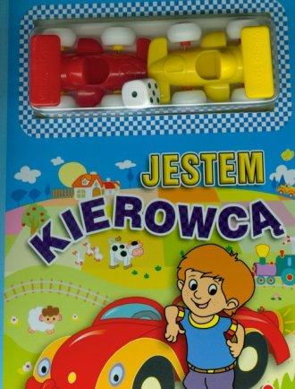 Jestem Kierowcą 2 Gry Planszowe Agnieszka Frączek