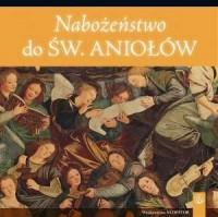 Nabożeństwo do Św. Aniołów - pudełko audiobooku