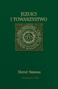Jezuici i towarzystwo - okładka książki