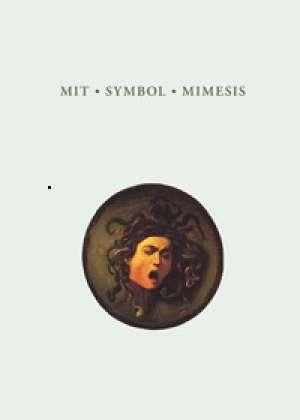 Mit - Symbol - Mimesis. Studia - okładka książki