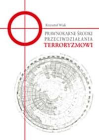 Prawnokarne środki przeciwdziałania - okładka książki
