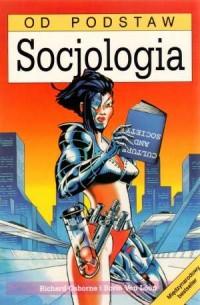 Socjologia od podstaw - okładka książki