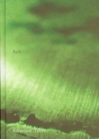 Aeli - okładka książki