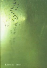 Elja - okładka książki