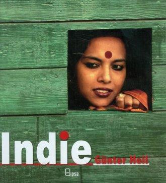 Indie - okładka książki