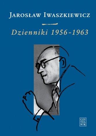 Jarosław Iwaszkiewicz. Dzienniki - okładka książki