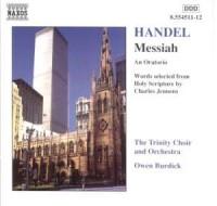 Messiah (2 CD) - okładka płyty
