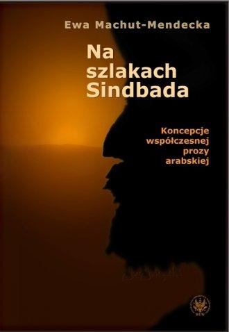 Na szlakach Sindbada - okładka książki