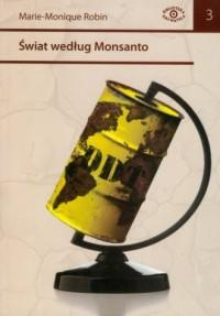 Świat według Monsanto (+ CD) - okładka książki