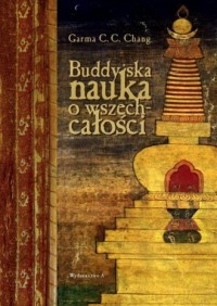 Buddyjska nauka o wszechcałości - okładka książki