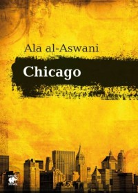 Chicago - okładka książki