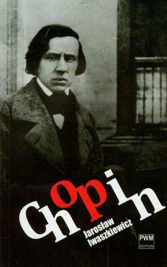 Chopin - okładka książki