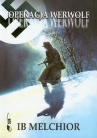 Operacja Werwolf - okładka książki