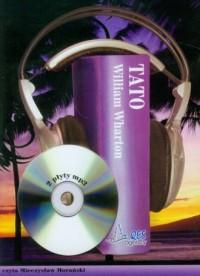 Tato (2 CD mp3) - pudełko audiobooku