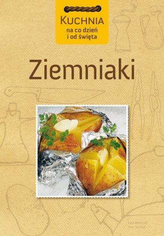 Ziemniaki - okładka książki