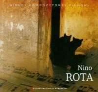 Nino Rota. Wielcy Kompozytorzy - okładka płyty