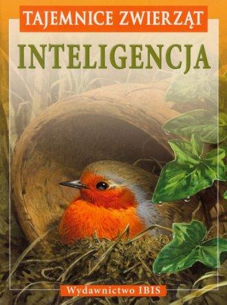 Tajemnice zwierząt. Inteligencja - okładka książki