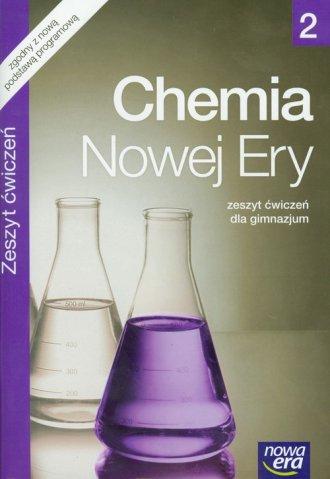Chemia Nowej Ery 2. Gimnazjum. Zeszyt �wicze�