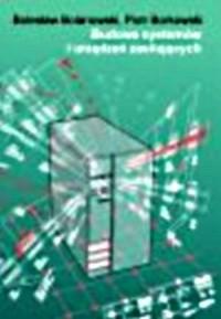 Budowa systemów i urządzeń zasilających - okładka książki