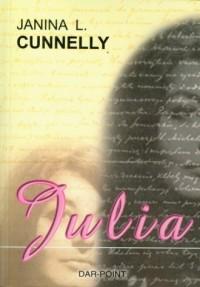 Julia - okładka książki