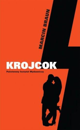 Krojcok - okładka książki
