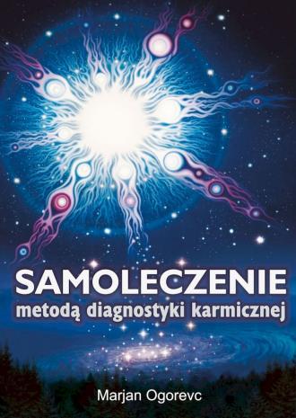 Samoleczenie metodą diagnostyki - okładka książki