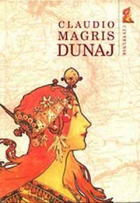 Dunaj - okładka książki