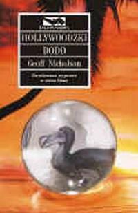 Hollywoodzki Dodo - okładka książki