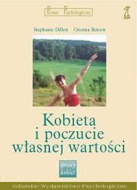 Kobieta i poczucie własnej wartości - okładka książki