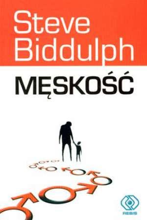 Męskość - okładka książki
