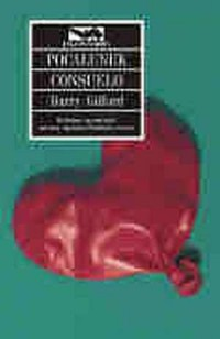 Pocałunek, Consuelo - okładka książki