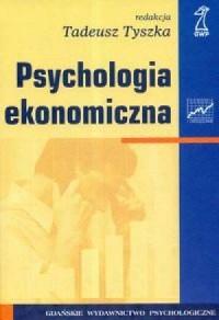 Psychologia ekonomiczna - okładka książki