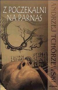 Z poczekalni na Parnas - okładka książki