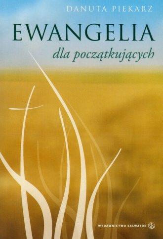Ewangelia dla poczatkujących - okładka książki