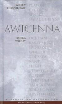 Księga wiedzy. Seria: Wielcy Filozofowie cz. 8 - okładka książki