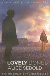 Lovely Bones - okładka książki