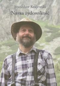 Nasza żydowskość - okładka książki