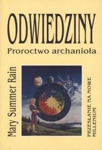 Odwiedziny. Proroctwo archanioła - okładka książki