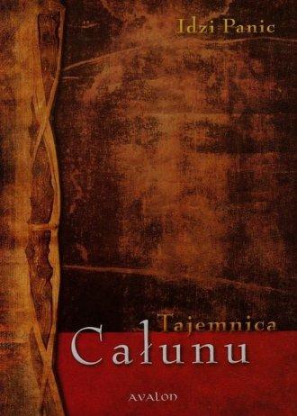 Tajemnica Całunu - okładka książki